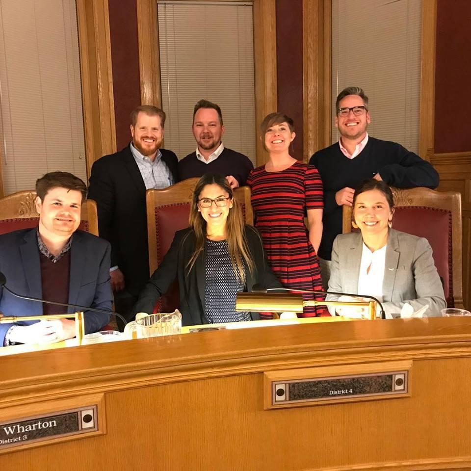 Salt Lake City Council