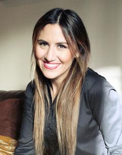 Ana Valdemoros, district four council member