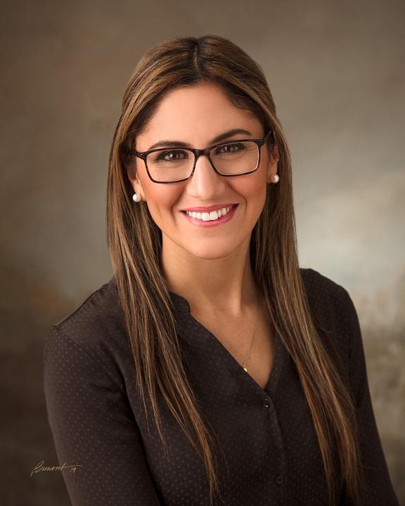 Council Member Ana Valdemoros