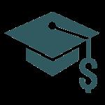 Tuition Reimbursement Icon