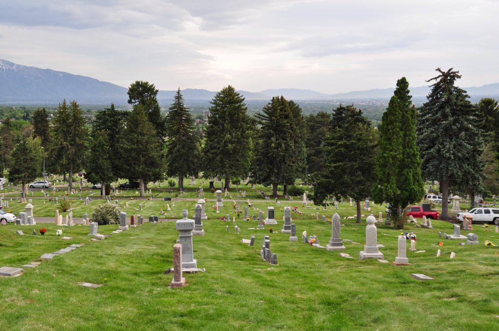 City Cemetery   Parks & Public Lands