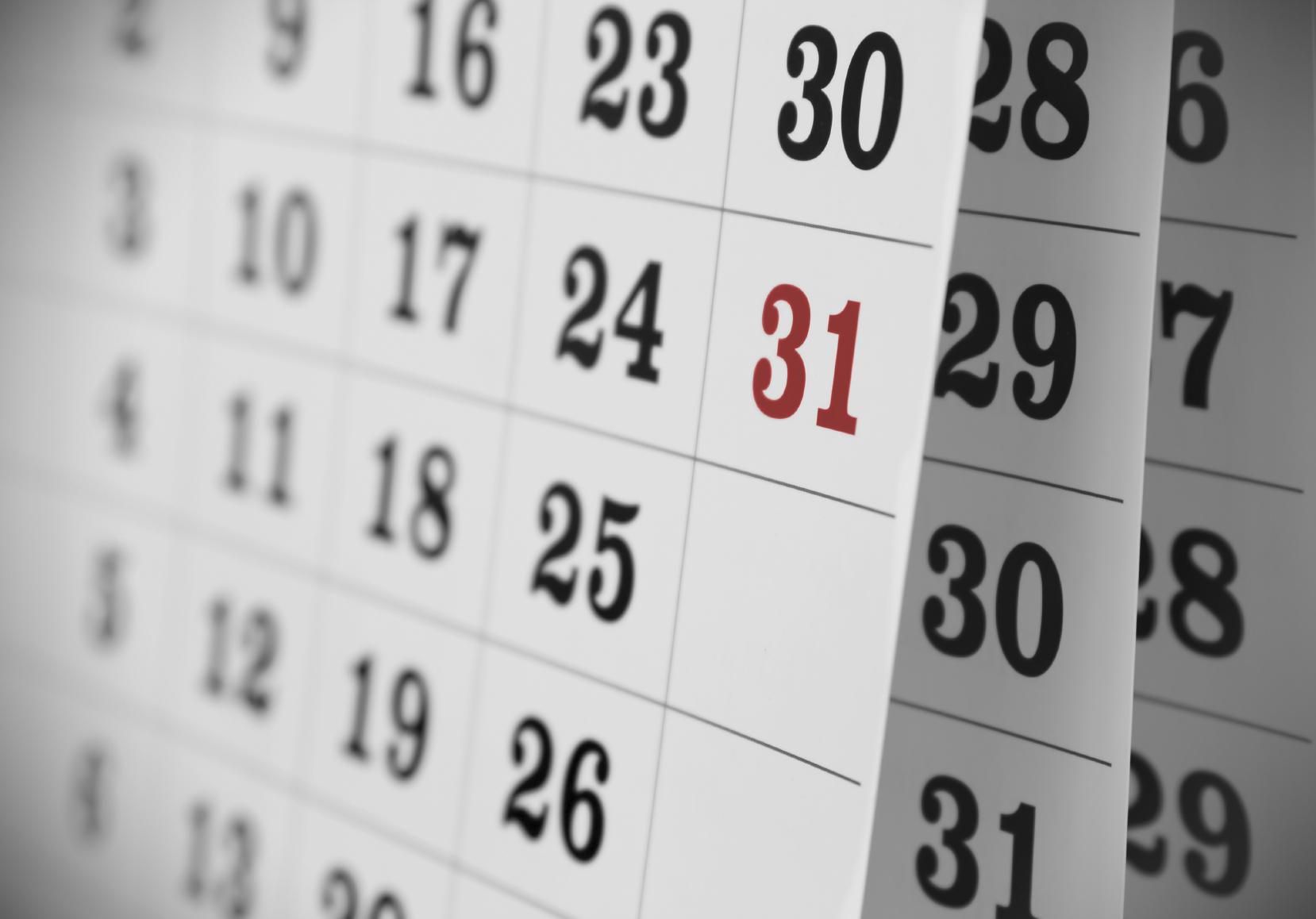 Что такое календарь как он появился, Что такое Лунный календарь? Вся правда о Лунном 1 фотография