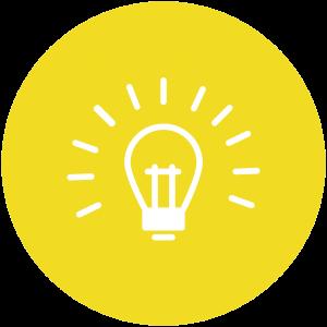 reduce energy use icon