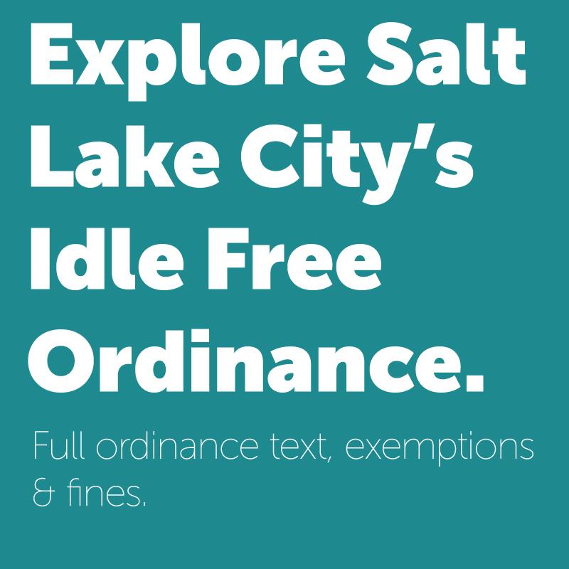 Idle free